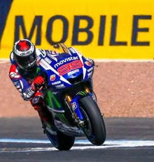 Hasil MotoGP Spanyol dan Klasemen Semnetara