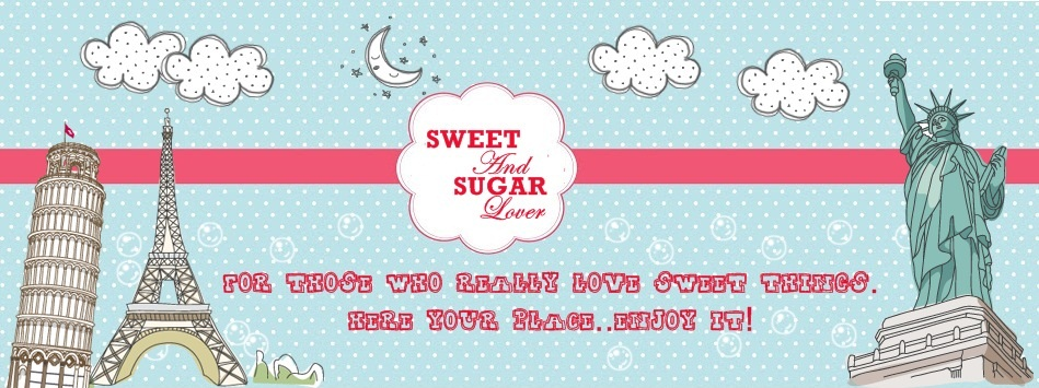 Sweet And Sugar Lover