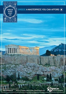 TURISMO DE GRECIA