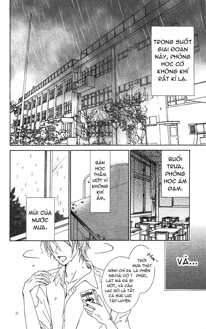 Kanojo ga Kare ni Ochiru Riyuu chap 1 - Trang 3
