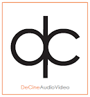 DeCine Audio-Video