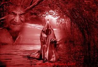 ini 15 panduan untuk menjelajah alam jin - infometafisik.blogspot.com
