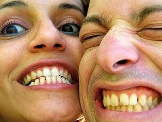Berbagi Info Kesehatan Cara Memutihkan Gigi Dengan Alami