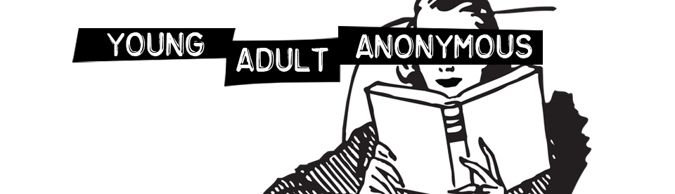 Young Adult Anonymous