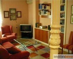 Apartamento amueblado lujo BARRIO SALAMANCA temporal o anual