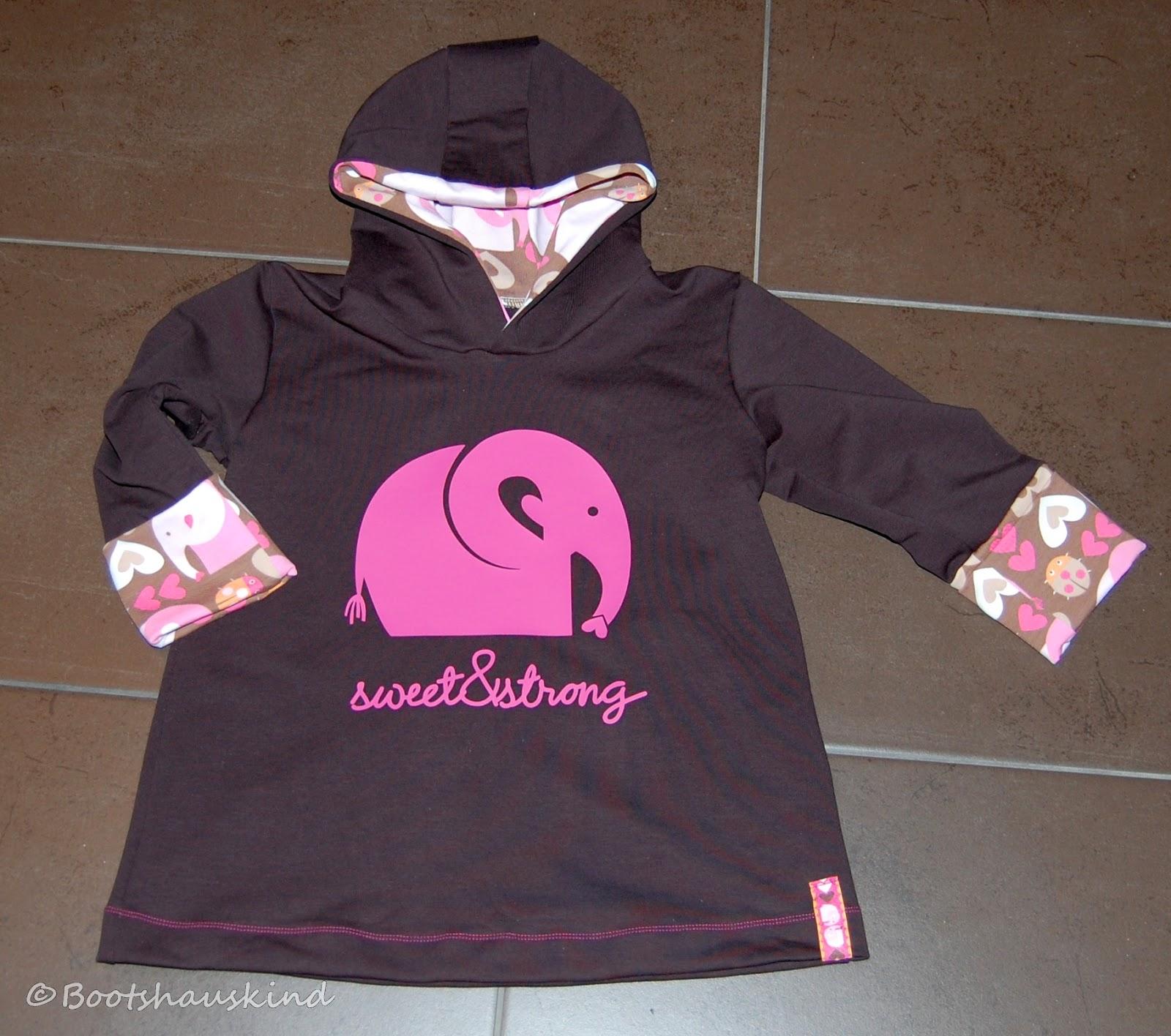 bootshauskind: elefanten-selbermacher-hoodie