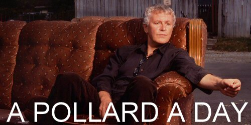 A Pollard A Day