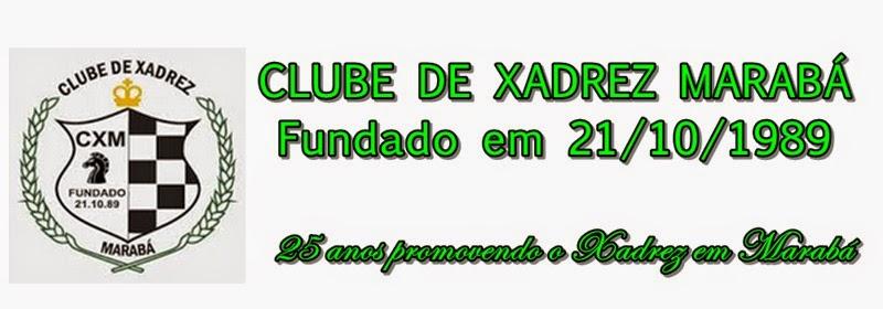 Clube de Xadrez Marabá