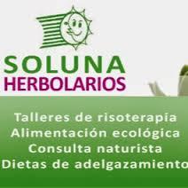 Herbolarios Soluna