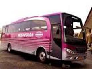 7 Bus Termewah Di Dunia