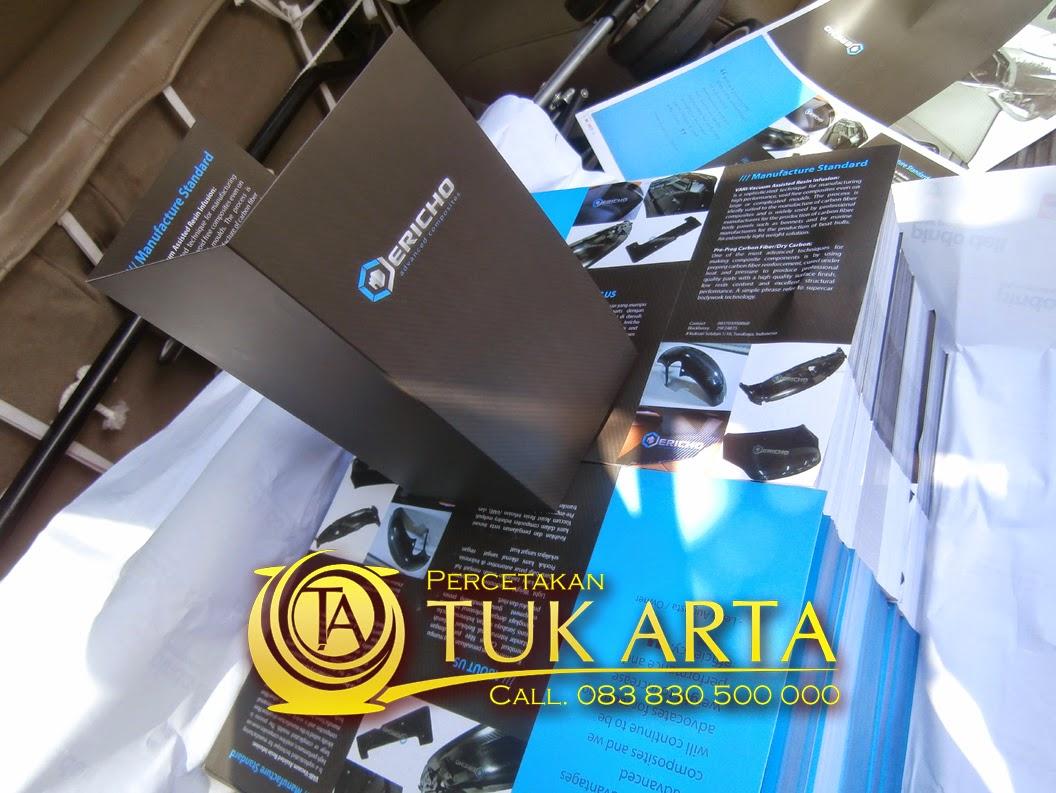 cetak brosur surabaya