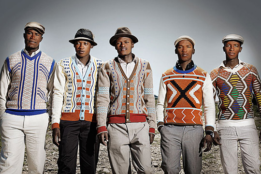 the same design solution traditional xhosa aesthetic reinterpreted ...