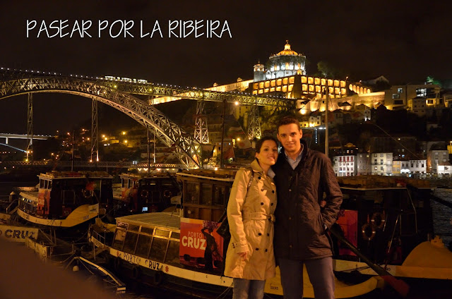 porto-qué-ver-oporto-escapada-viaje-blogger-blog-paseo-ribeira-douro