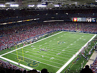 Packers versus Rams Tickets
