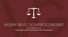 Advogada Dr.ª Valéria Neves de Barros Galdino