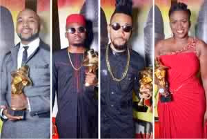 DJ Timmy Writes Again.... Open Letter To The Headies.