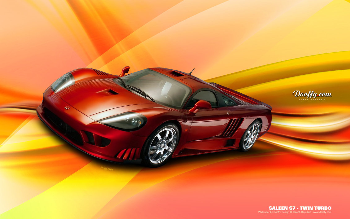 Saleen S7 Twin Turbo HD Wallpapers ~ Top Best HD Wallpapers for