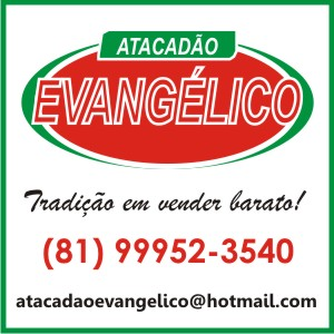ATACADÃO EVANGÉLICO
