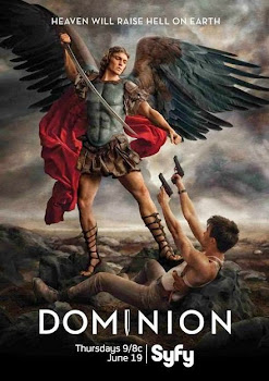 Dominion HD 720p Temporada 1 Subtitulada 2014