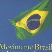 MOVIMENTO BRASIL DOS BACHAREIS E  ACADEMICOS EM DIREITO - MBBAD