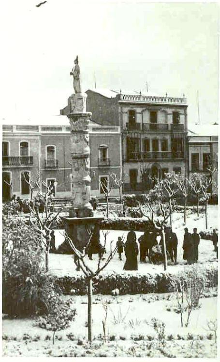 Nevada en Mérida