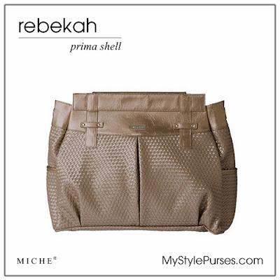 Miche Rebekah Prima Shell