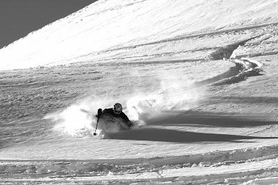 Active Ski Travel Offpist Passo Tonale kori back protector backpack