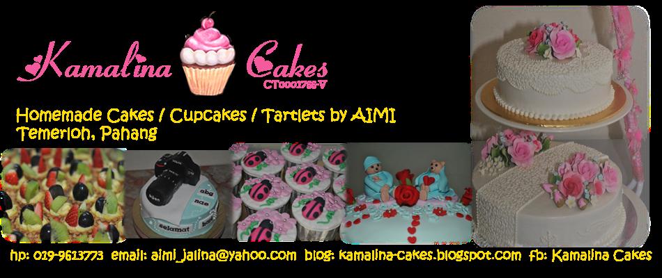 .: Kamalina Cakes :.
