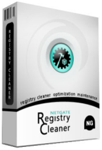 NETGATE Registry Cleaner 5.0.305 Incl Keygen