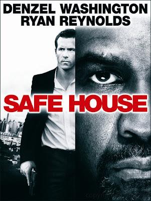 Safe House (2012) [Latino]