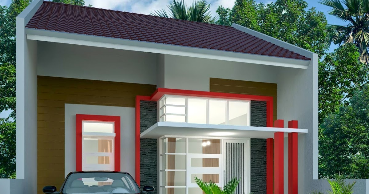 rumah minimalis 7x15