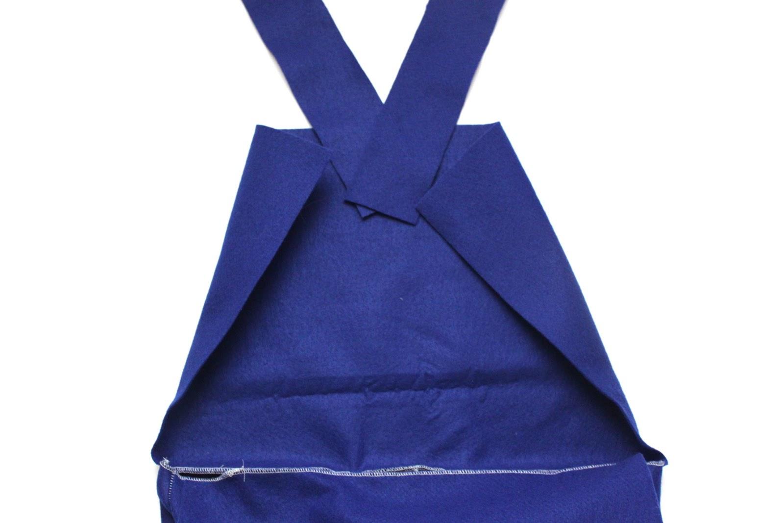 how to make mario and luigi costumes