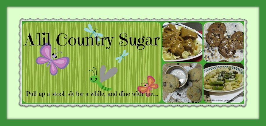 A&#39;lil Country Sugar