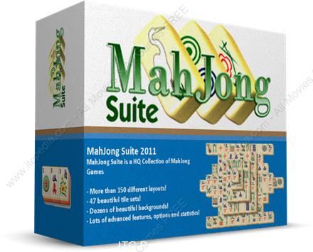MahJong Suite 2013 v10.0 incl keygen - THETA