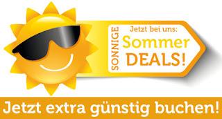 Sommerurlaub Texel