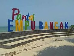 Tempat Wisata Pantai Empu Rancak