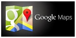 Oficial - Informações em tempo real no Google Maps