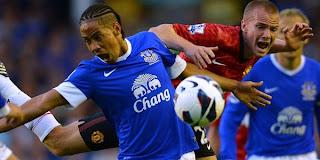 inovLy media : Prediksi Manchester United vs Everton (10 Februari 2013) | EPL