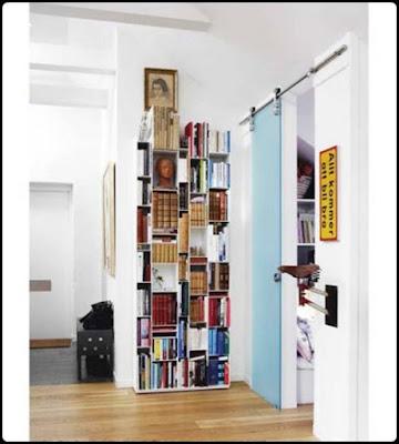 Decorazione di interni per piccoli appartamenti e spazi