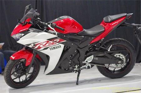 Keunggulan Yamaha R25 dalam hal ergonomi