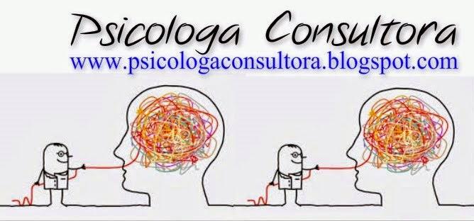 PSICOLOGA CONSULTORA
