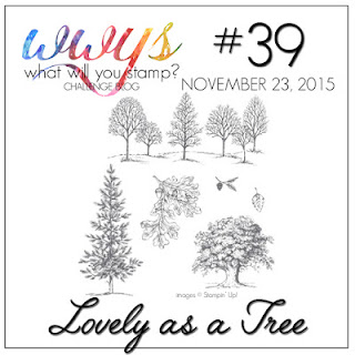 What Will Ypu Stamp