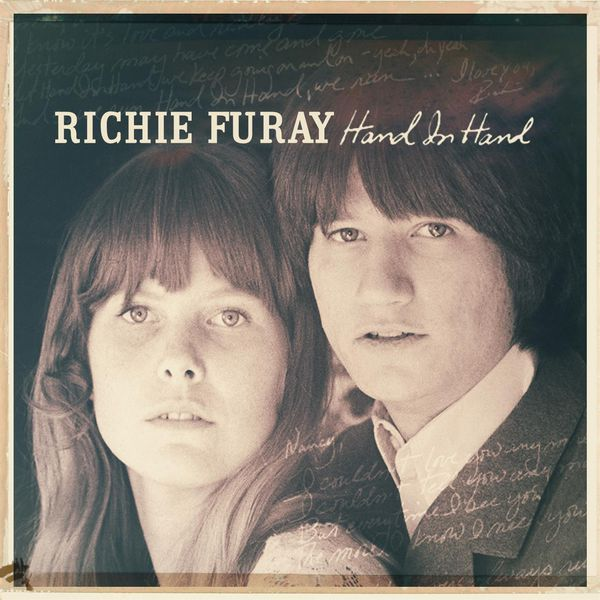 Richie Furay - Hand in Hand, 2015