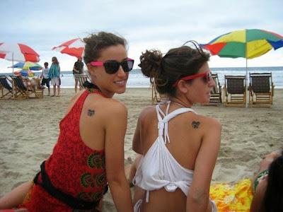 Turismo en Ecuador Montañita