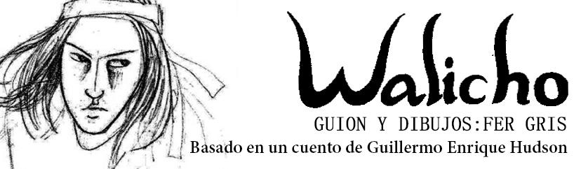 WALICHO