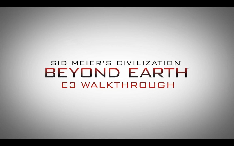 Firaxis Sid Meier Civilization E3 game coverage preview tutorial presents