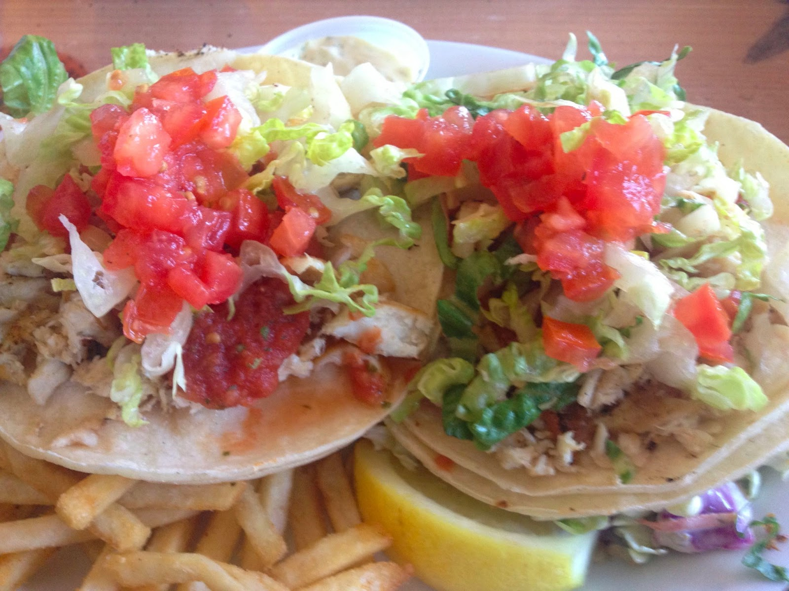 30 something travel best fish tacos in maui for Best fish to use for fish tacos