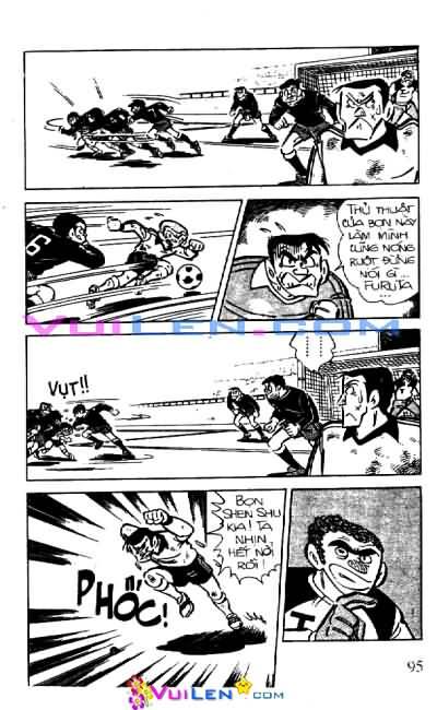Jindodinho - Đường Dẫn Đến Khung Thành III  Tập 6 page 94 Congtruyen24h