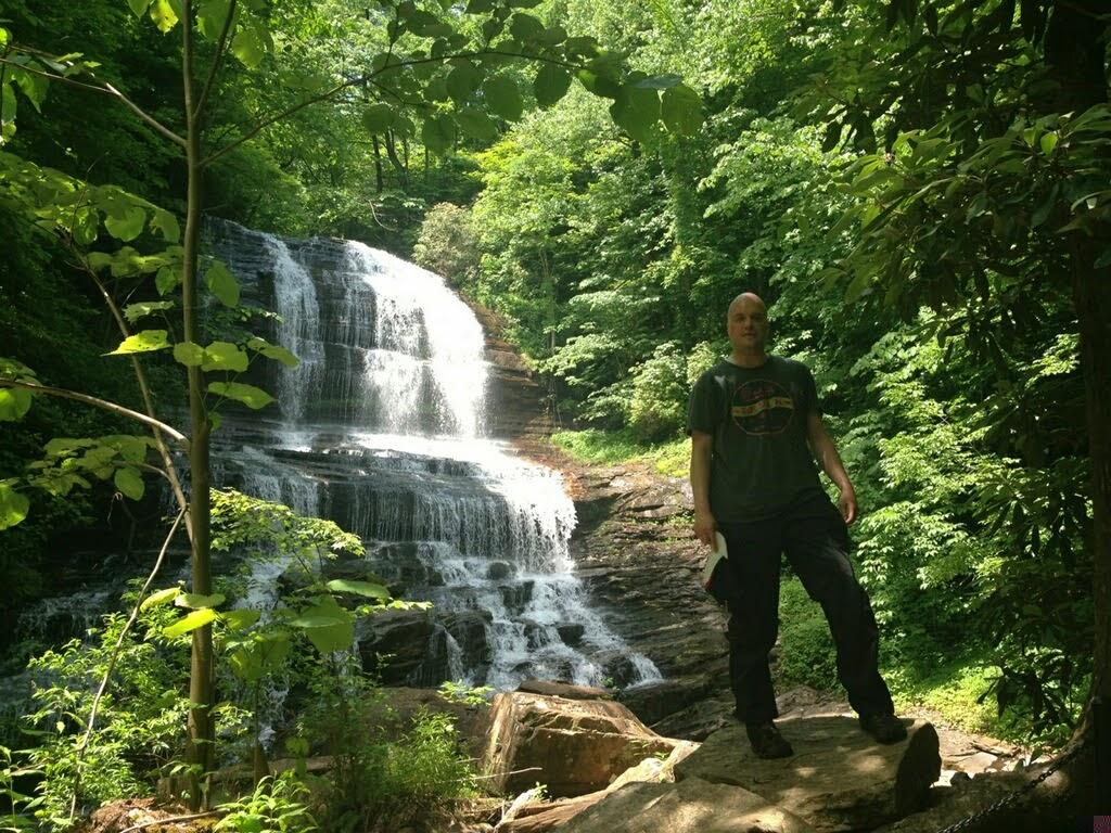 Polk County Waterfalls