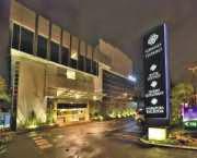 Hotel Bagus Murah Dekat Bandara Pekanbaru - Grand Tjokro Pekanbaru Hotel